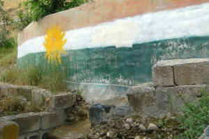 Still_Life_with_Kurdistan_Flag_-_Germiyan_Province_-_Kurdistan_-_Iraq_min